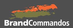 شركه براند كوماندوز للتعليم والتدريب