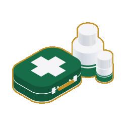 القطاع الطبي