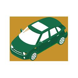 السيارات ووكلاء التأجير