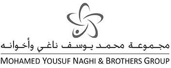 مجموعة يوسف ناغي