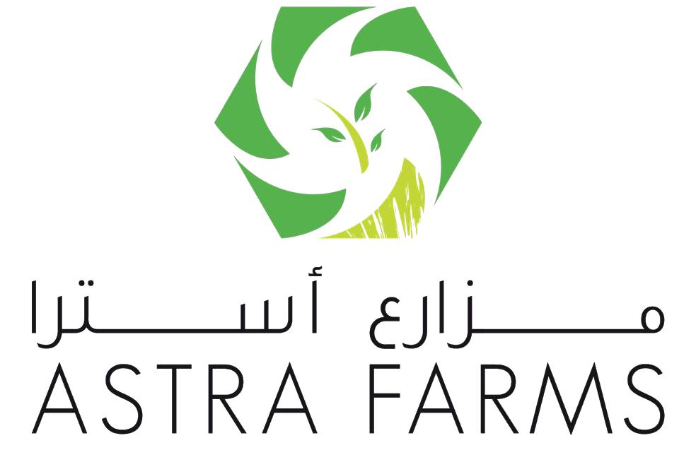 شركة مزارع أسترا المحدودة